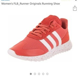 Adidas FLB Runner Originals Size 6 💕💕